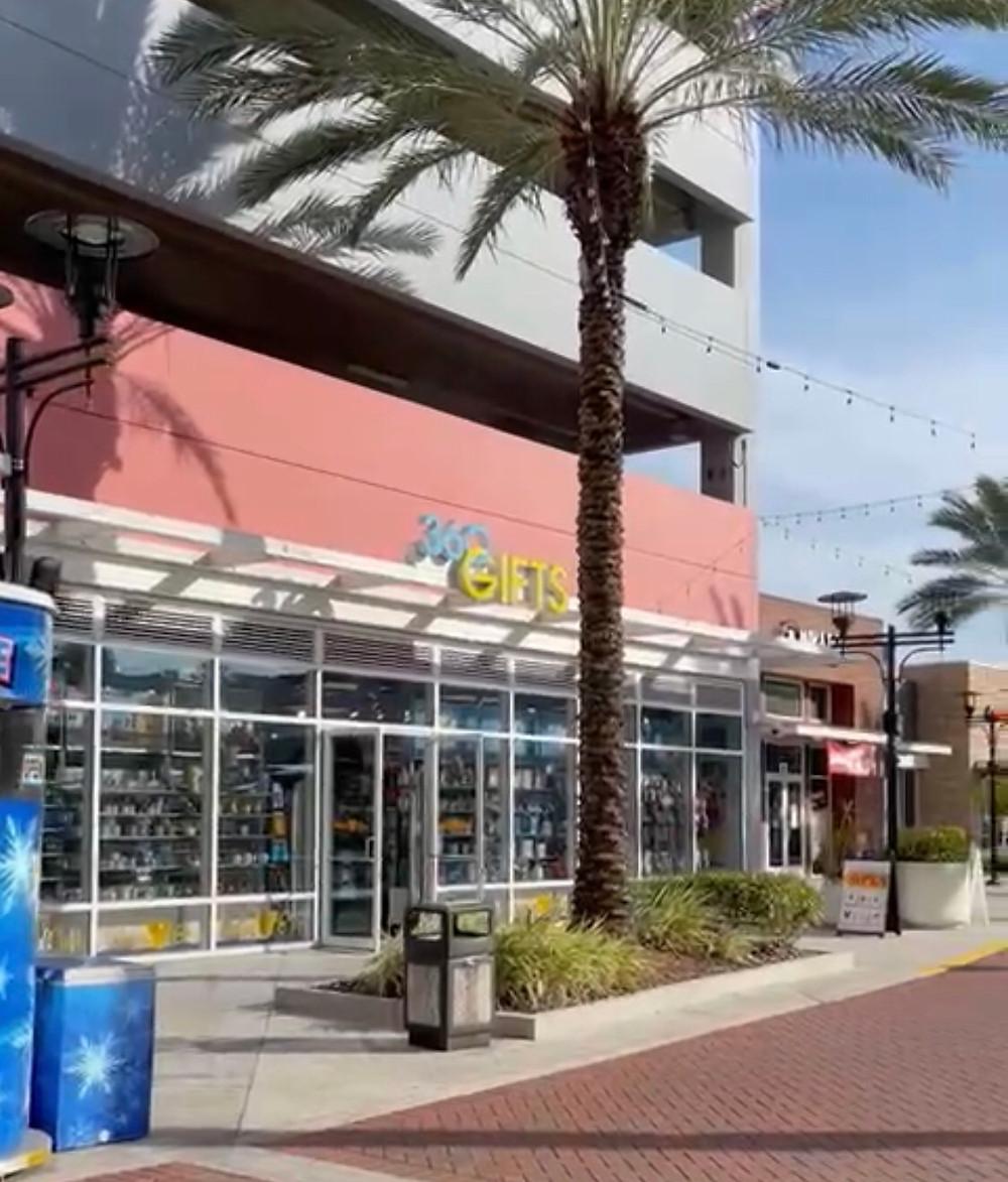 loja 360 gifs em Orlando