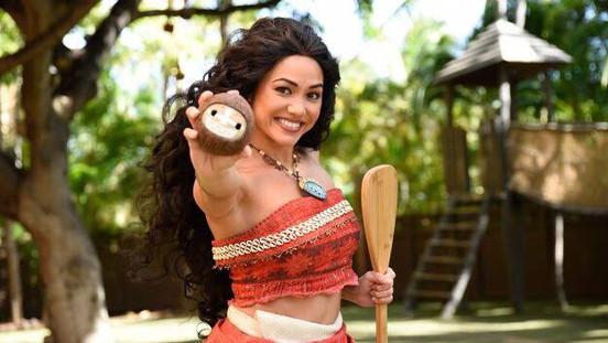 Hotel Disney's Polynesian Resort será remodelado com tema da Moana