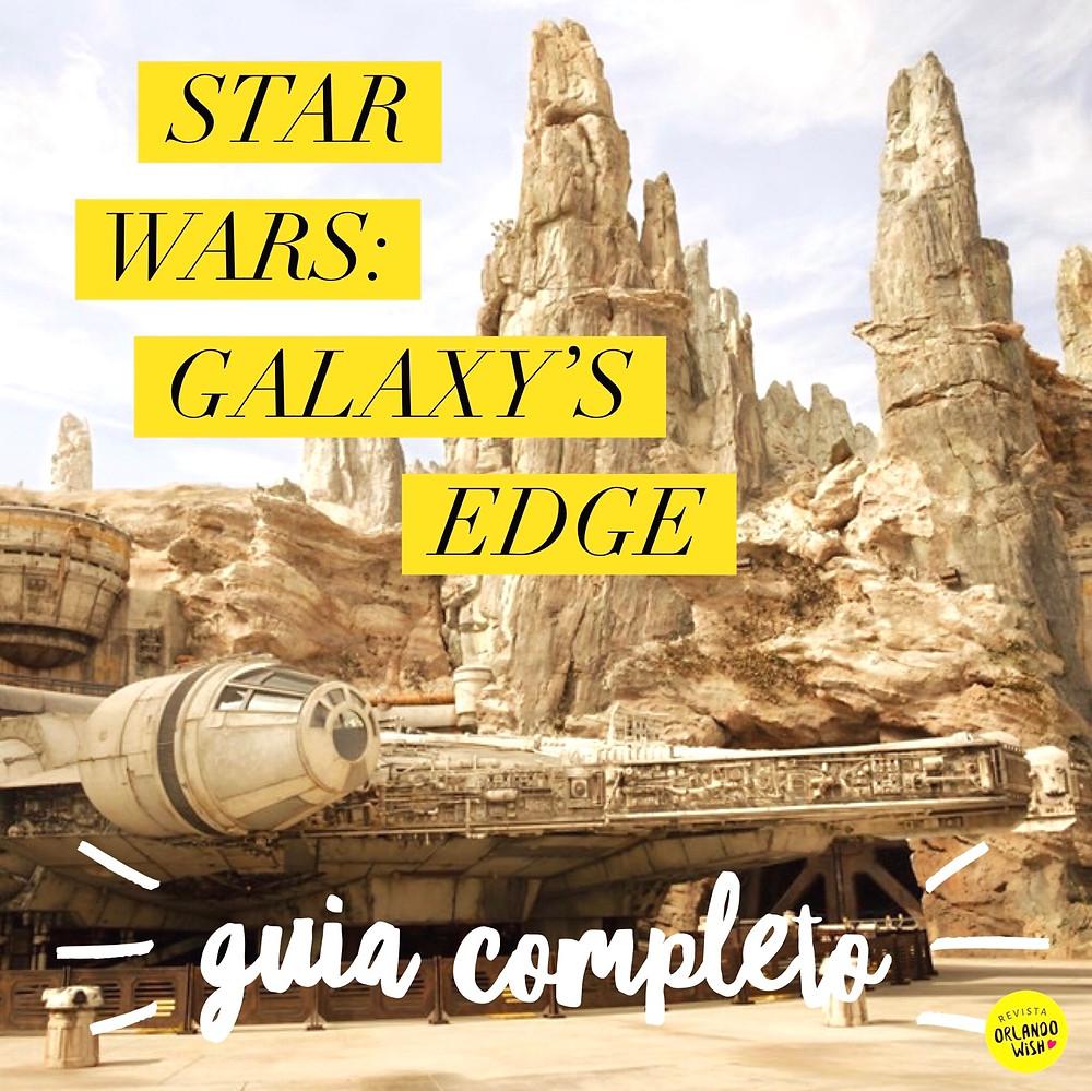 Star Wars Gakaxys Edge