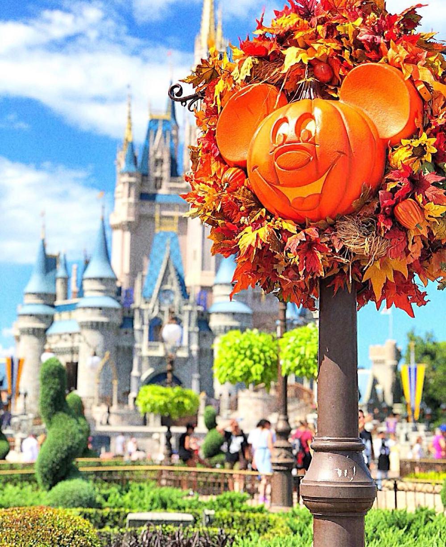 Festa de Halloween é cancelada na Disney este ano