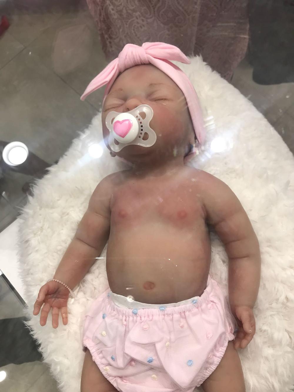 macrobaby - maternidade de bonecas