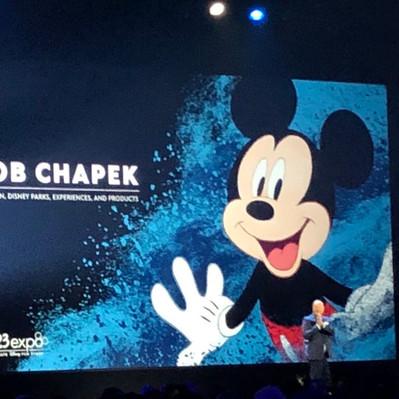 Novidades anunciadas no último dia da D23 Expo 2019