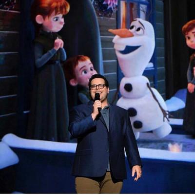 Novidades da Pixar e Disney Animation na D23 Expo