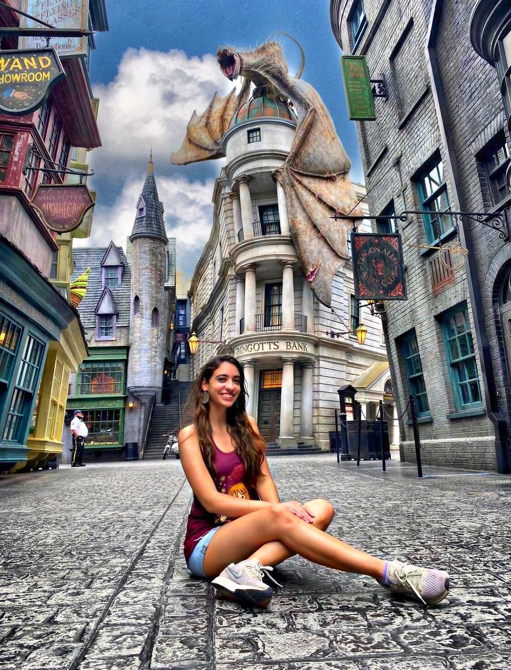 Curiosidades sobre Harry Potter