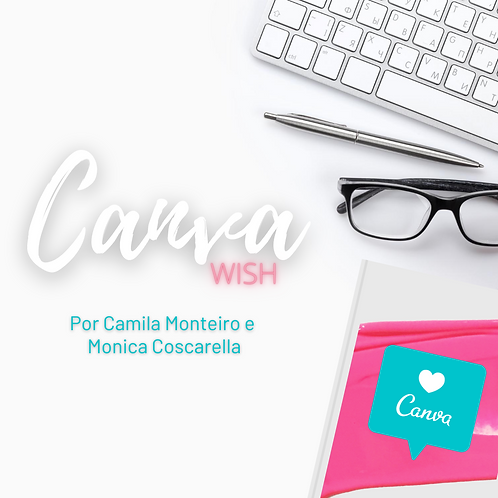 Canva Wish - Lote 1