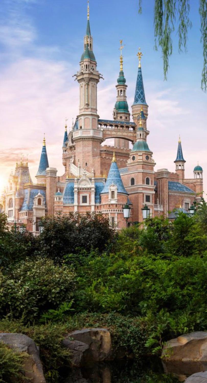 Reabertura Shanghai Disneyland