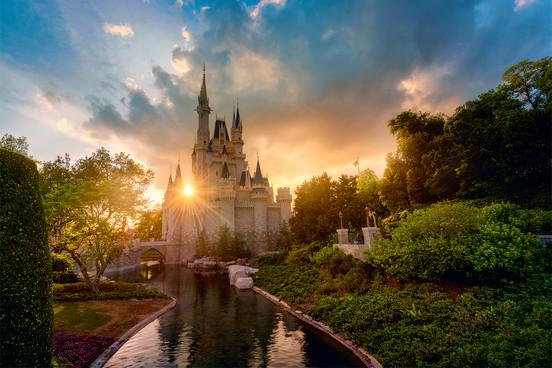 Quais sãoos parques Disneymaisvisitados do mundo?
