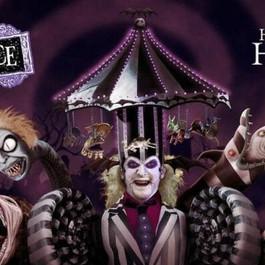 Halloween Horror Nights 2021 no parque Universal Orlando