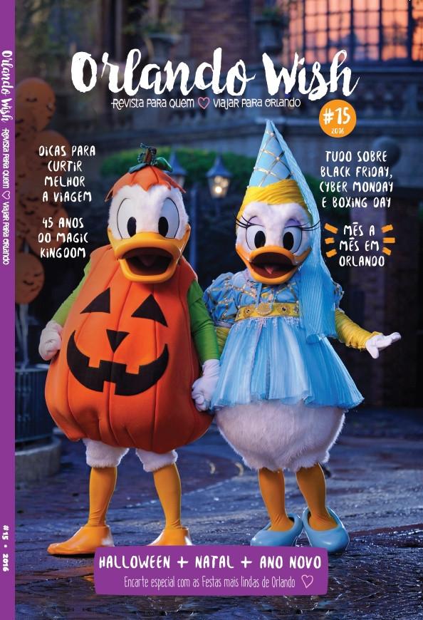 Revista Orlando Wish#15