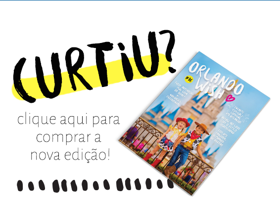 Revista Orlando Wish #16