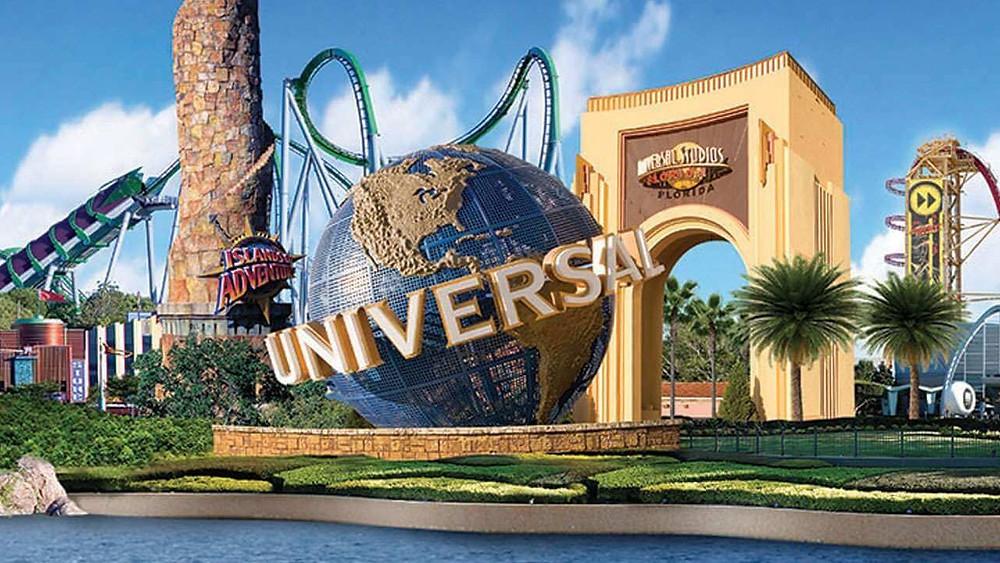 Universal envia pesquisa com possíveis mudanças nas operações dos parques