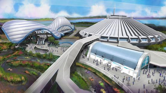 Rumores confirmados na D23 Expo
