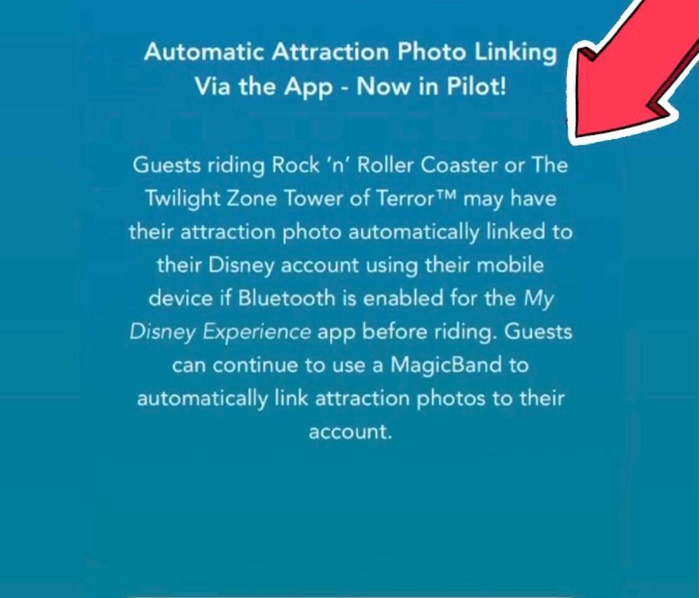 Disney inicia testes no novo sistema MagicMobile