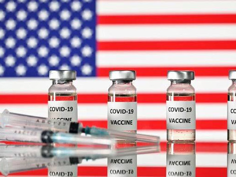 Vacinação de turistas e pessoas sem documentos é liberada na Florida