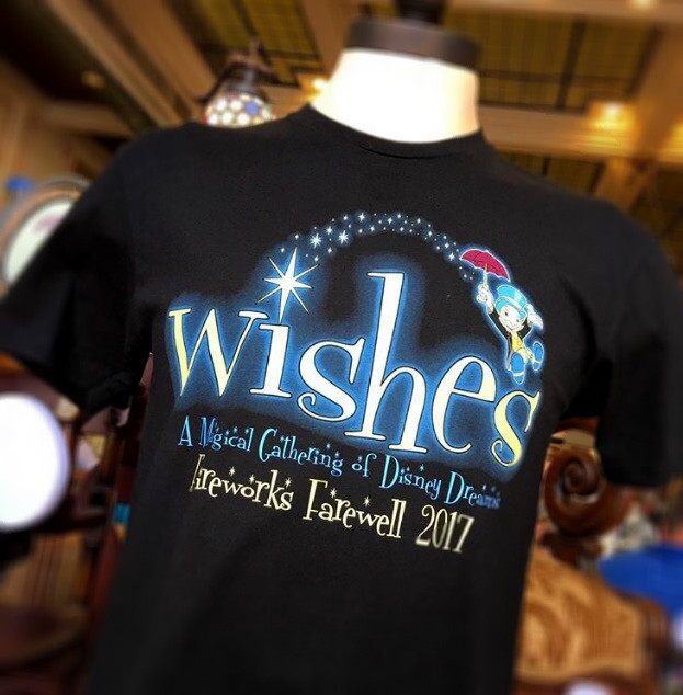 Wishes Farewell 2017