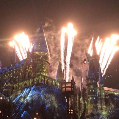 Festa de Natal no parque Universal Orlando - Guia Completo