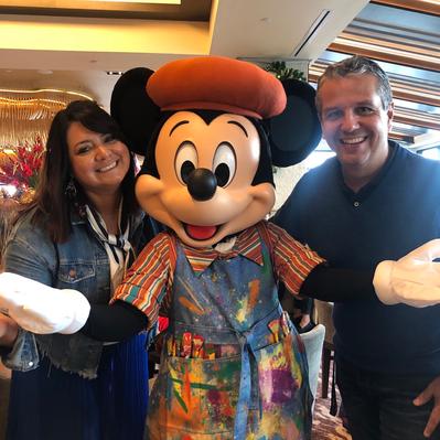 Disney divulga novas medidas para reabertura de Walt Disney World