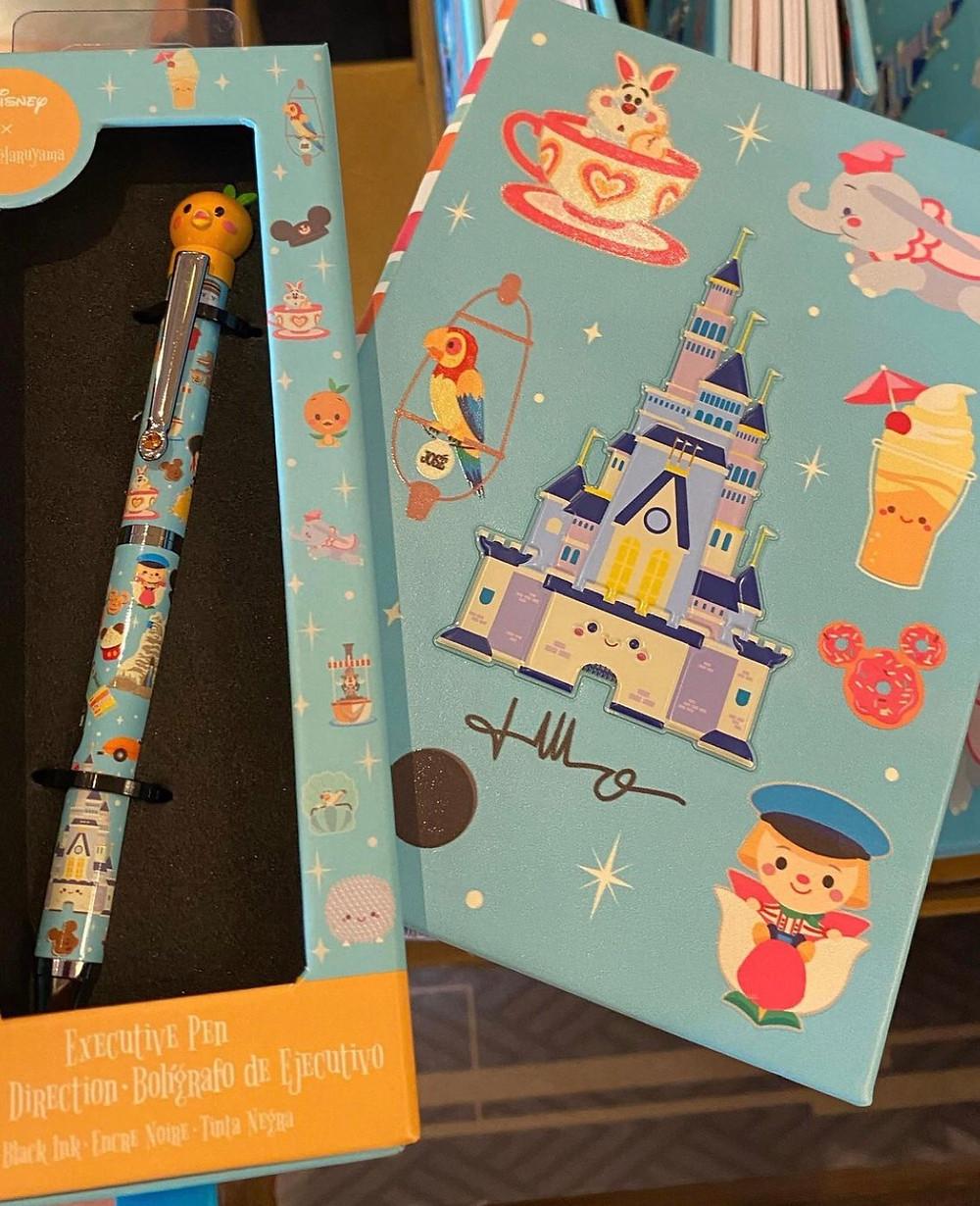 Kingdom of Cute Journal