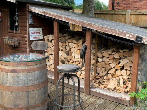 How should I prepare my log store for Autumn?