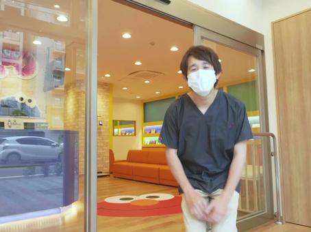 【東品川】クリニック探検動画をご紹介!