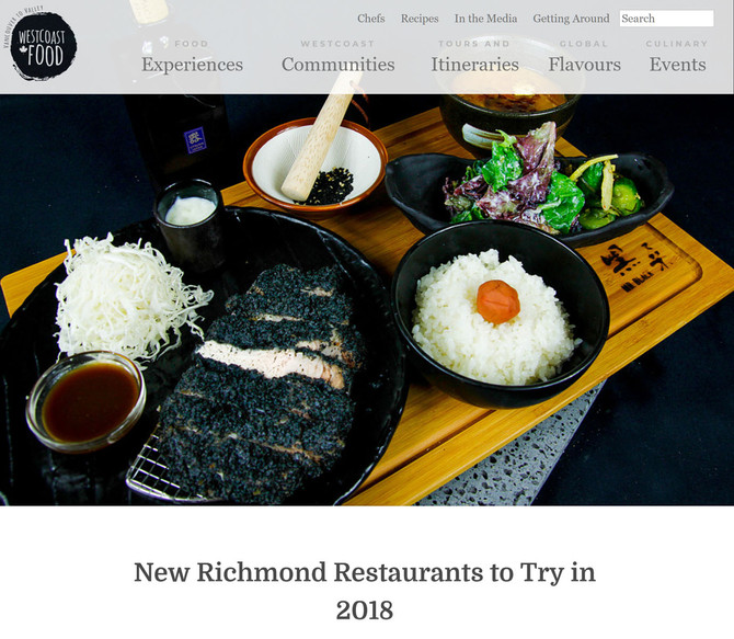 New Richmond Restaurants to Try in 2018