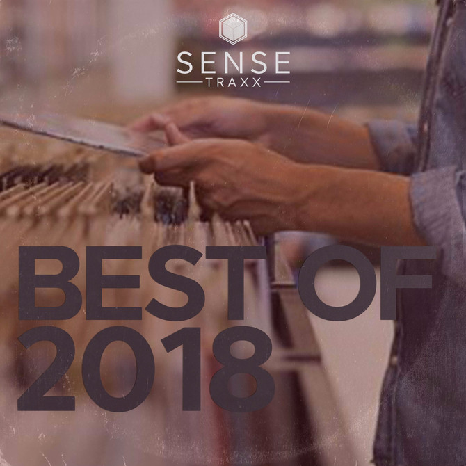 Sense Traxx - Best of 2018