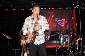Smooth Jazz Cruise 2013
