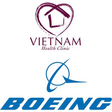 Boeing Selects VHC for its Gift Match Program
