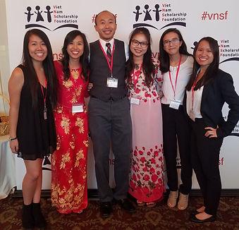 VNSF 16th Annual Benefit Gala