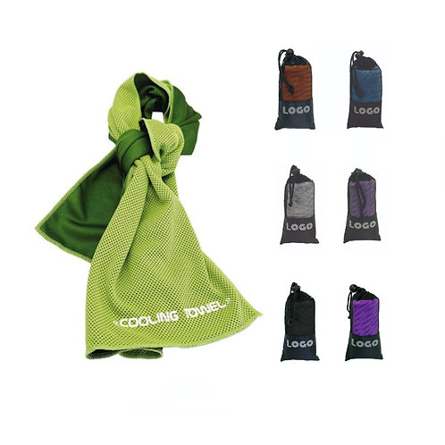 Sporttuch COOLING-TOWEL