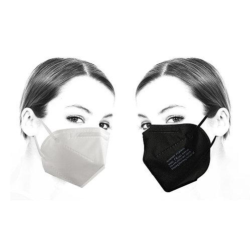 Schutzmaske für das Gesicht FFP2
