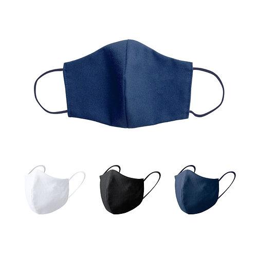 Wiederverwendbare Hygienemaske Plexcom / Viroblock