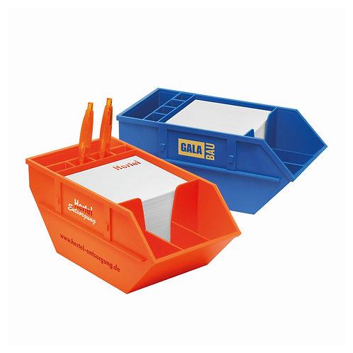"Zettelbox ""Container"""