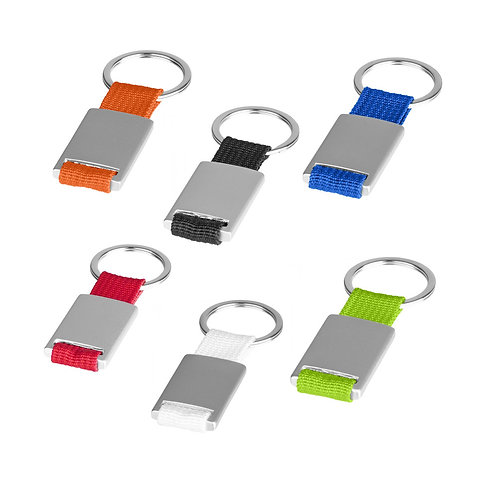 Alvaro Gurtband Schlüsselanhänger