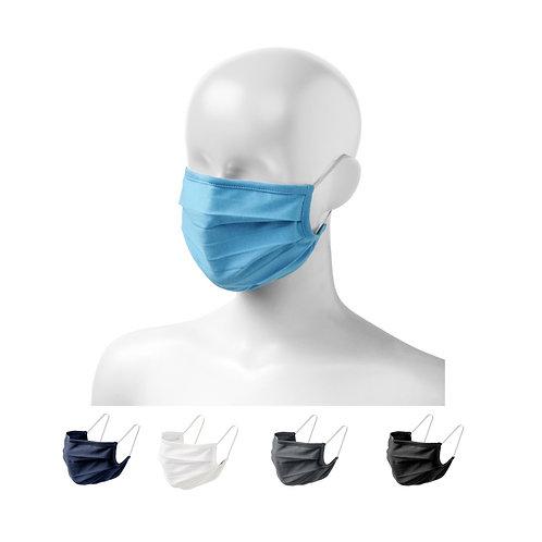 Calla GOTS Gesichtsmaske