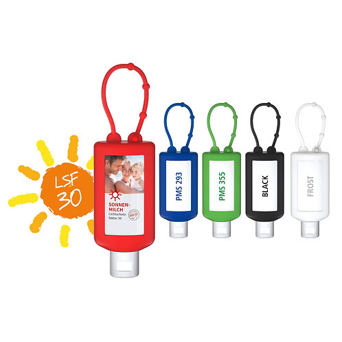 Sonnenmilch Bumper LFS30, 50ML