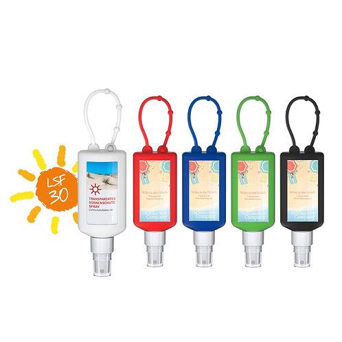 Sonnenschutz Spray Bumper LSF30, 50ML