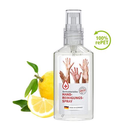 Handreinigungs-Spray Antibakteriell 50ML
