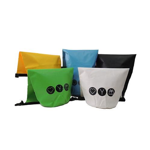 Schwimm-Seesack / Drybag mit LYG-Logo