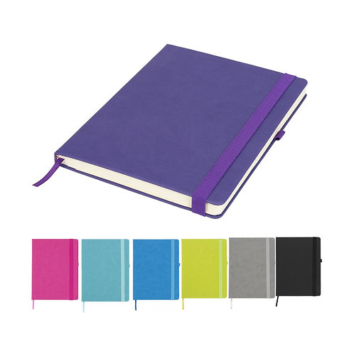 Rivista Notizbuch A4