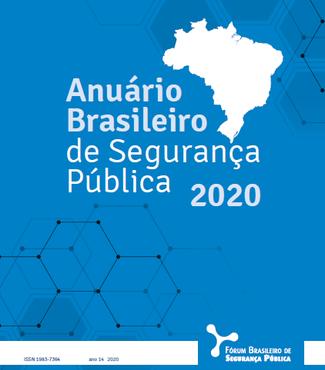Anuário Brasileiro de Segurança Pública 2020