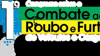 1º Congresso sobre roubo e furto de veículos e cargas 2017