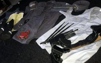 Força-tarefa cumpre mandados de prisão e busca e apreensão contra o roubo de cargas na região