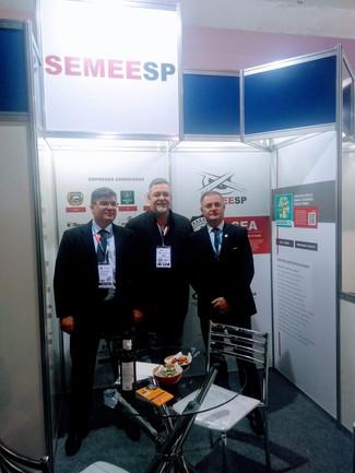 SEMEESP na ISC Brasil 2019