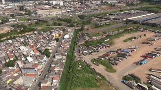 Operação apura esquema de roubo de cargas em área de descanso e estacionamento de caminhões em SP