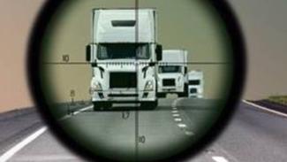 Brasil – O país mais perigoso para transporte de carga no mundo