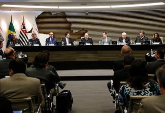 Congresso de segurança na indústria debate boas práticas na FIESP