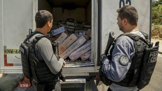 Facções já têm gerentes de roubo de cargas e faturamento superior ao do tráfico de drogas
