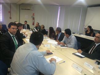 110ª Reunião da CCASP