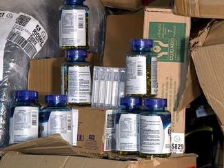 Transportadoras de cagas de medicamentos estão na mira de bandidos